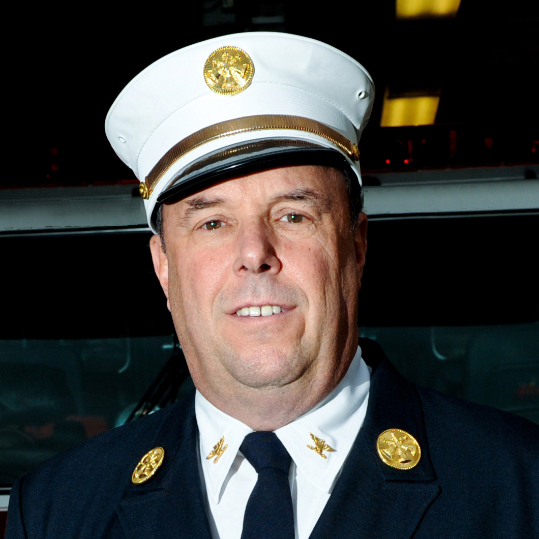just sayin blog interview fdny chief richard pitch richard picciotto photo