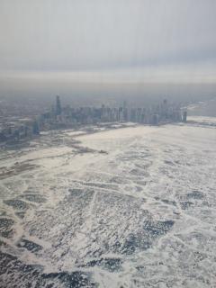 Chicago Lakefront 2014x
